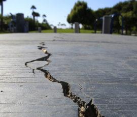Earthquake Insurance | Vision Insurance